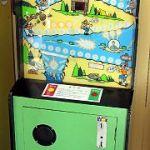 シンプルな楽しさ「山のぼりゲーム」
