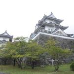 伊賀上野城に行ってきた