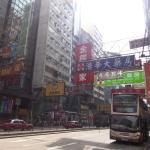 さらに香港を歩き回りましたよ。