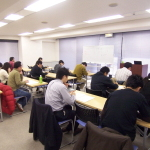 福岡→広島で「発想源ライブ」