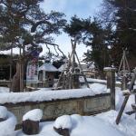 直江兼続の墓