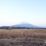 静岡県に突入です。