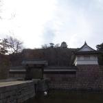 丸亀城に行ってきました。