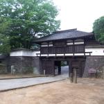 小諸城→上田城に行ってきた