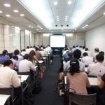 「発想源ライブ MACHINEGUN REPORT 2009」開催しました。