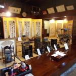 新潟県村上市の「町屋の屏風まつり」に行ってきた