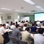 大阪で「発想源ライブ MACHINEGUN REPORT」を開催しました。