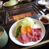 米沢あたりでいろいろ食べた