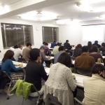 名古屋で「発想源ライブ MACHINEGUN REPORT」を開催しました。