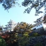 郡上八幡城に行ってきました。