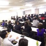 第10回「発想源ライブプレミアム」を開催しました。