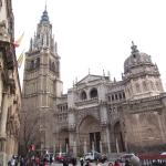 スペインのトレドに来ています。(2)