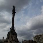 スペインのバルセロナに行ってきた。(1)
