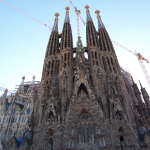 スペインのバルセロナに行ってきた。(3)