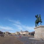 ヴェルサイユに行ってきた。(1)