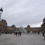 フランスのパリに行ってきた。(2)