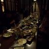 「出版ゼミ」終了後のお食事会