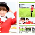 JRAの「篠田麻里子の写真集を作ろう」がなかなかいい