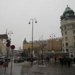 オーストリアのウィーンに行ってみた。(2)