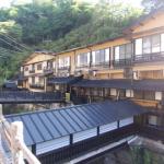 黒川温泉に行ってみた。