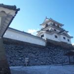 白石城に行ってきました。