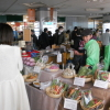 震災に負けるな!被災地の農家を応援する物産販売