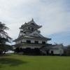 館山城に行ってきた