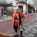 『からくり侍 セッシャー1』新シリーズがスタート