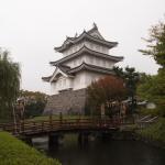 忍城に行ってきた。