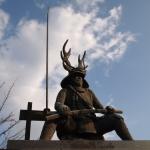 桑名城に行ってきた