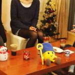 USTREAM『女子トーーク』が、29日夕方に生放送
