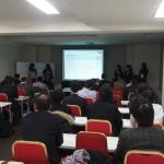 勉強会型イベント「採用発想源」を開催しました。