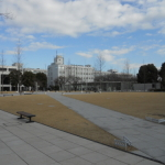 神奈川工科大学に行ってきた。