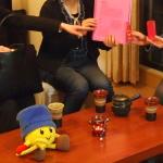 『女子大生マーケティング部の女子トーーク!』、第8回放送。