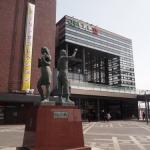 青森県弘前市に行ってきた