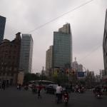 中国の上海に行ってきた。(7)