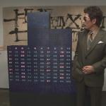 数学の不思議、NHK『頭がしびれるテレビ』