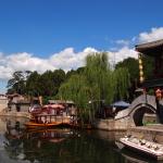 北京の頤和園に行ってきた。(1)