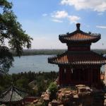 北京の頤和園に行ってきた。(2)