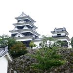大洲城に行ってきた。