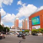 上海に行ってきた。(1)