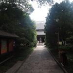 上海市嘉定区に行ってきた。(1)