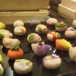 和菓子の中でも生菓子が好き