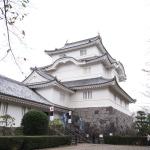 大多喜城に行ってきた。