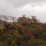 竹田城に行ってきた。