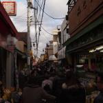 『孤独のグルメ2』を観たから、砂町銀座商店街へ。