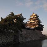 中津城に行ってきた。