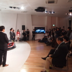 GREENTEC RACING TEAMの新体制発表会に行ってきた。