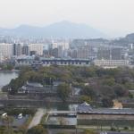 広島県広島市に行ってきた。