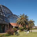 都内の隠れた楽園、『夢の島熱帯植物館』に行ってみた。